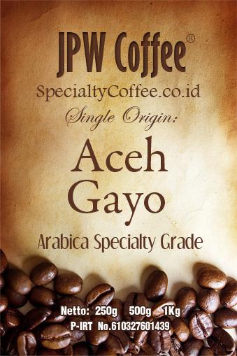 Arabica Aceh Gayo