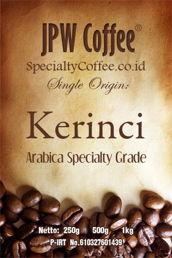 Arabica Kerinci