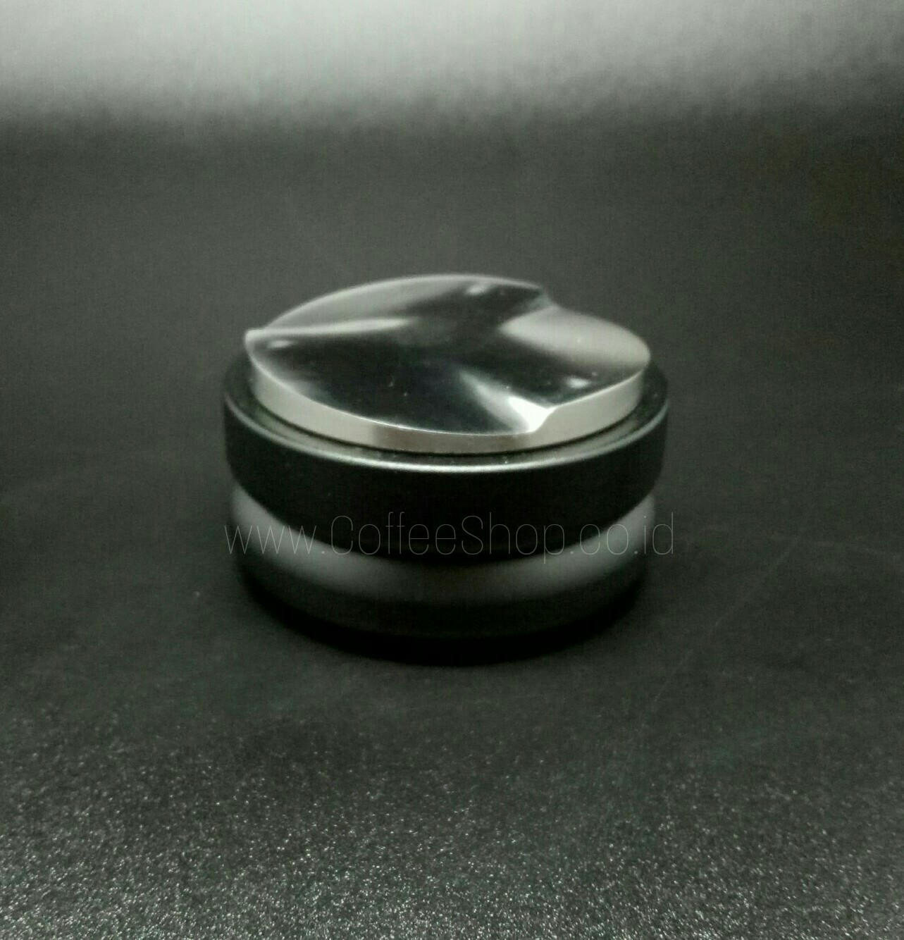 Smoothing Tamper
