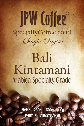 Arabica Bali Kintamani