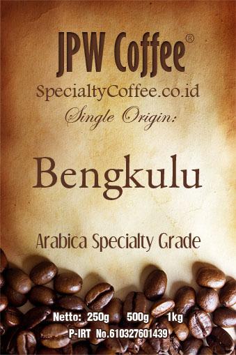 Arabica Bengkulu