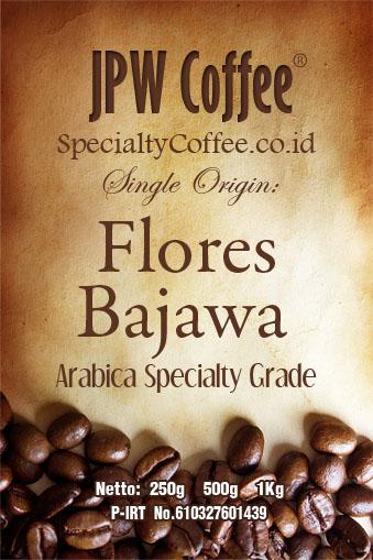 Arabica Flores Bajawa