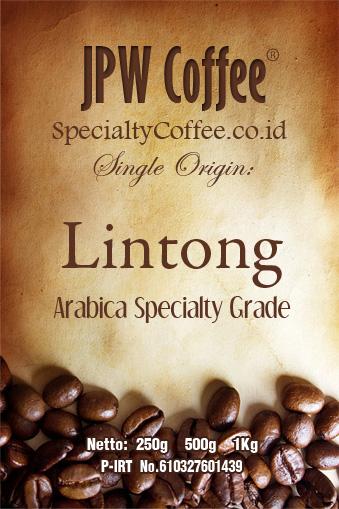 Arabica Lintong