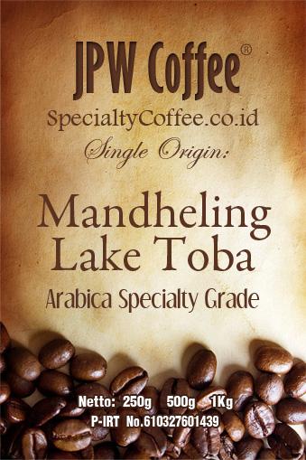 Arabica Mandheling Toba