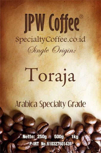 Arabica Toraja Sapan