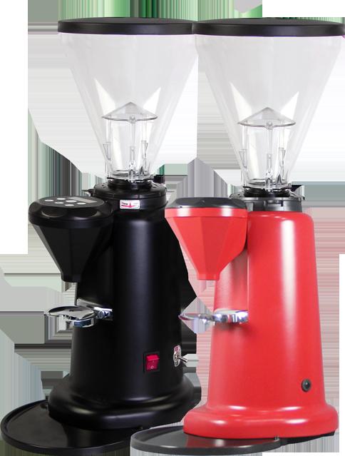 JX-600 Professional Espresso Grinder