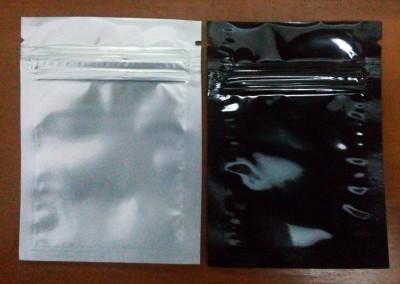 sachet 10g with zipper